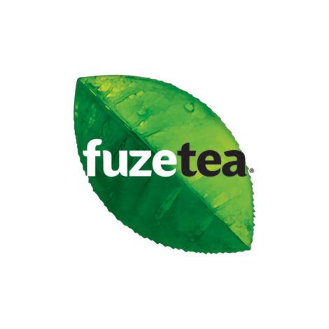 Coca-Cola introduit une nouvelle marque de thé glacé : Fuze Tea