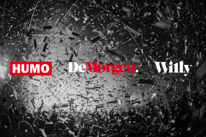 Humo, De Morgen en radiozender Willy zorgen voor festivalzomer met 'Drive-in Festival'