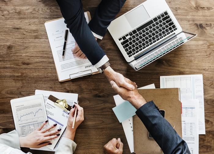 ML6 et March œuvrent ensemble à l'avenir du secteur immobilier