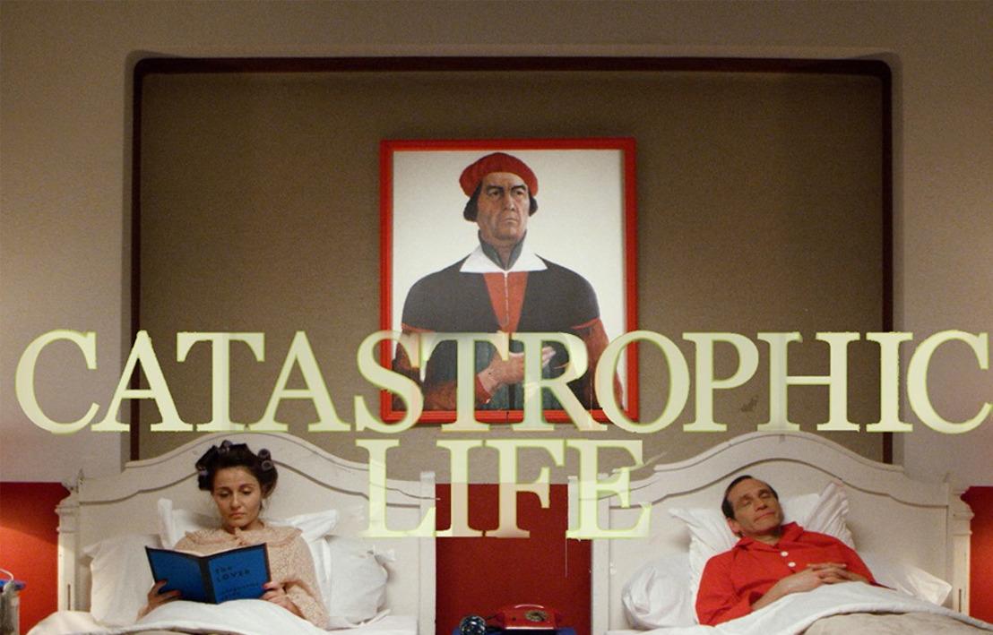"""JEWISH MONKEY : Nouveau clip """"Catastrophic Life"""""""