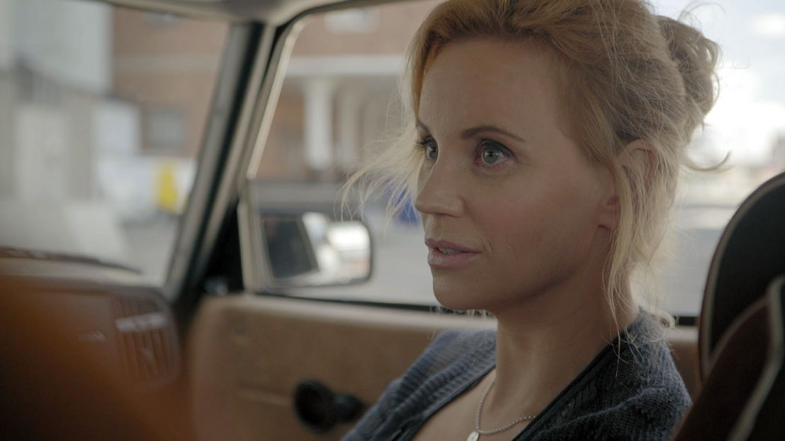 Made in Europe - aflevering 3 : actrice Sofia Helin van The Bridge - (c) Reinier van Brummelen