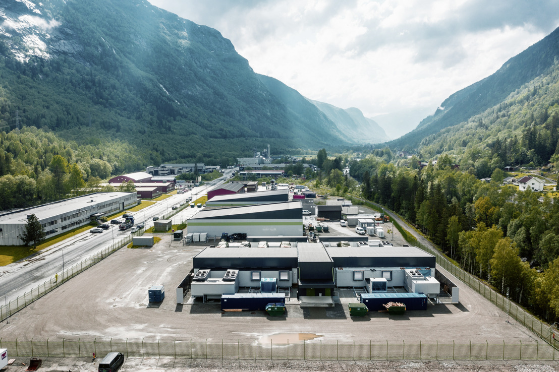 Desempeño Informático Verde: Volkswagen abre un centro de datos Neutro en Carbono en Noruega