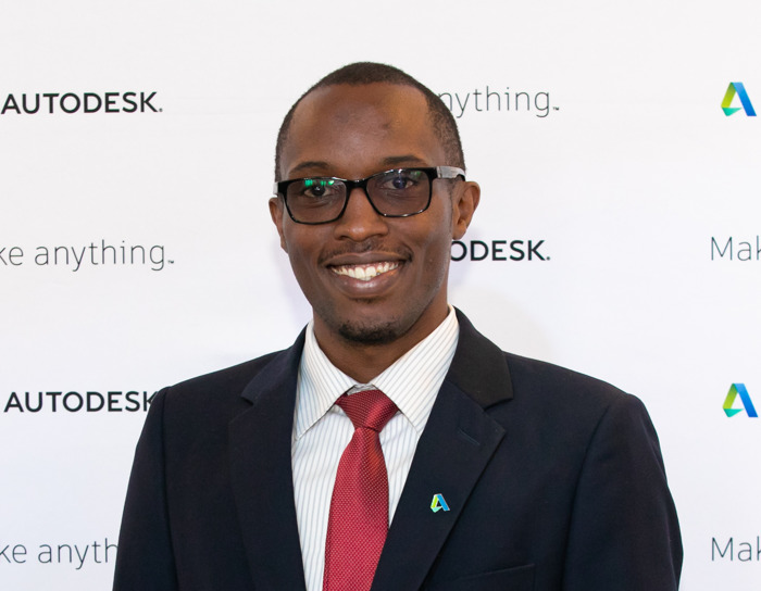 SPEAKER INTERVIEW: EMMANUEL MAENDA