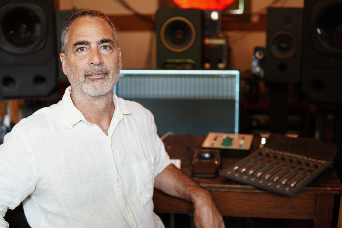 For Grammy Winning Producer / Engineer Tony Maserati, Flock Audio PATCH is a 'Gamechanger'