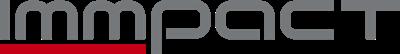 Immpact perskamer Logo