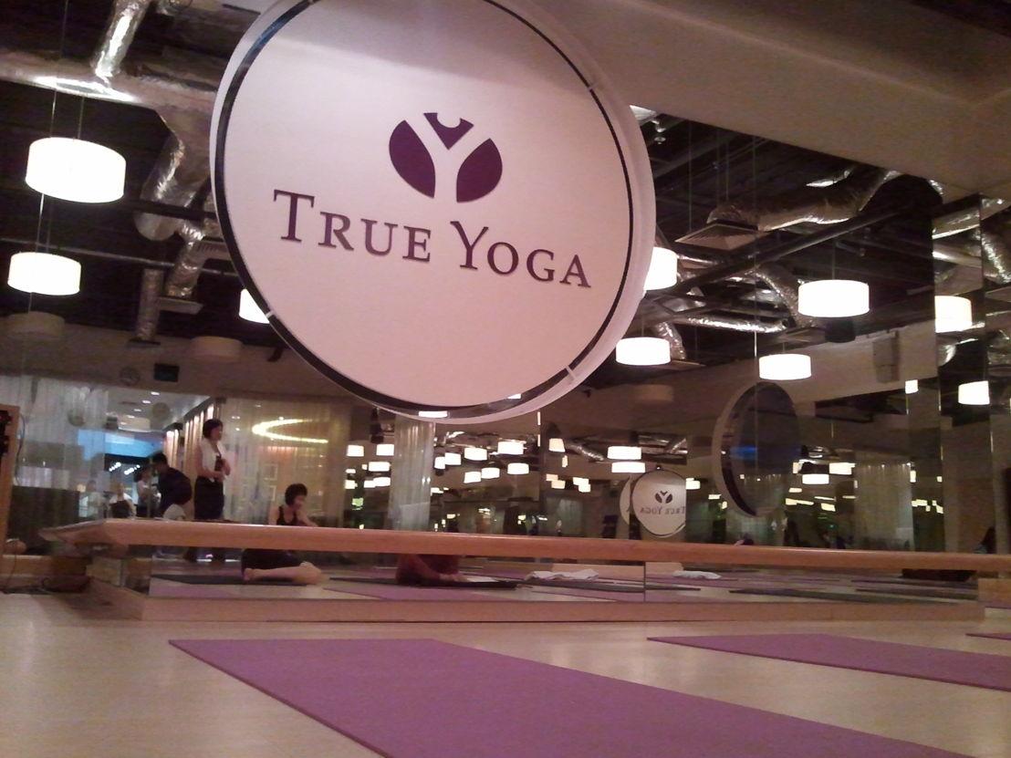 True Yoga Singapore