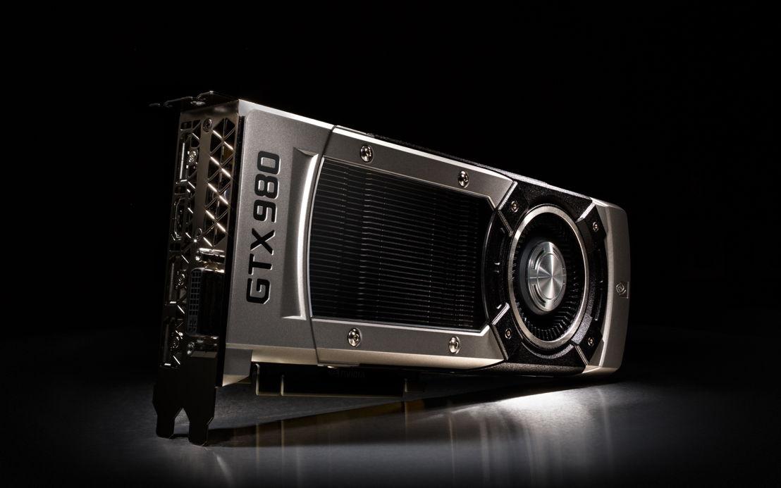 NVIDIA GeForce GTX 980 Seite