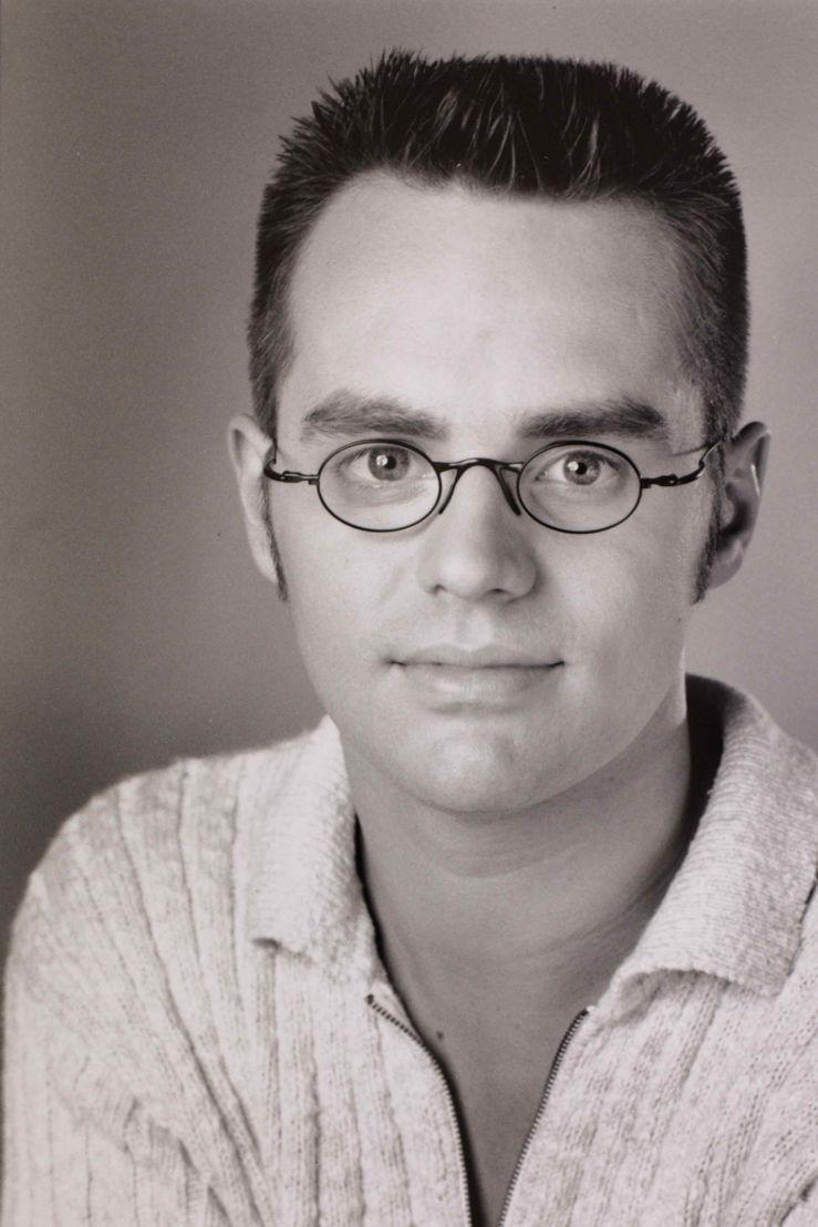 (c) VRT- Peter Van de Veire 1997