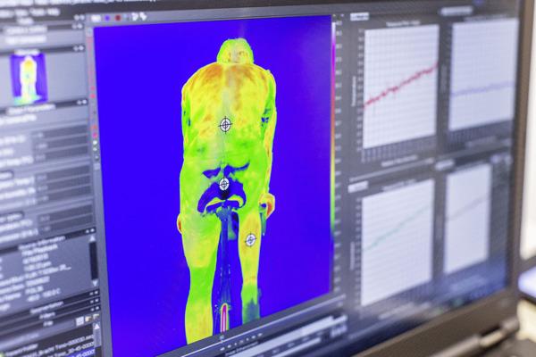 Preview: X-BIONIC développe une tenue fonctionnelle entièrement person-nalisée pour les athlètes