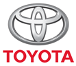Toyota Belgium press room Logo