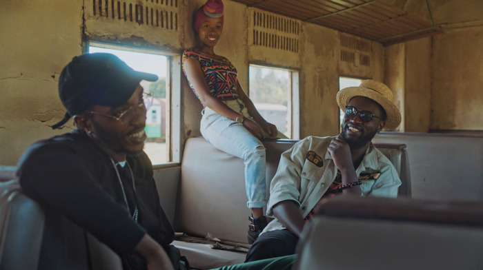 Emirates celebrates the spirit of Africa with latest brand campaign