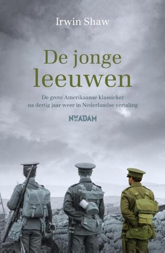 'De jonge leeuwen' - Een van de grootste oorlogromans van direct na de Tweede Wereldoorlog