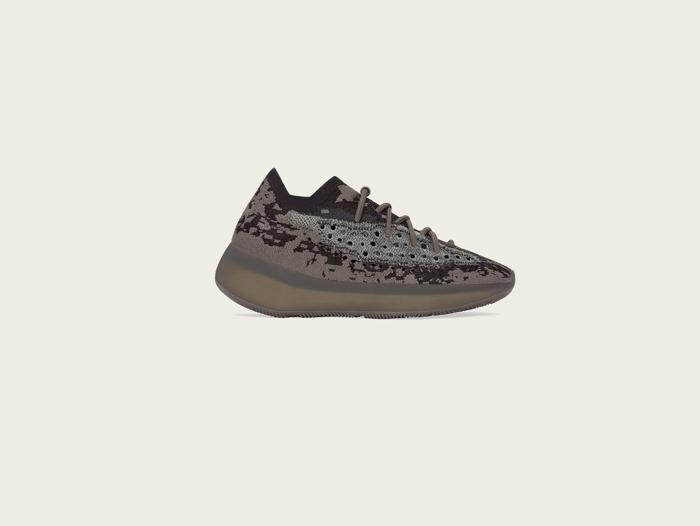 adidas + KANYE WEST anuncian la llegada de YEEZY BOOST 380 PYRITE & STONE SALT