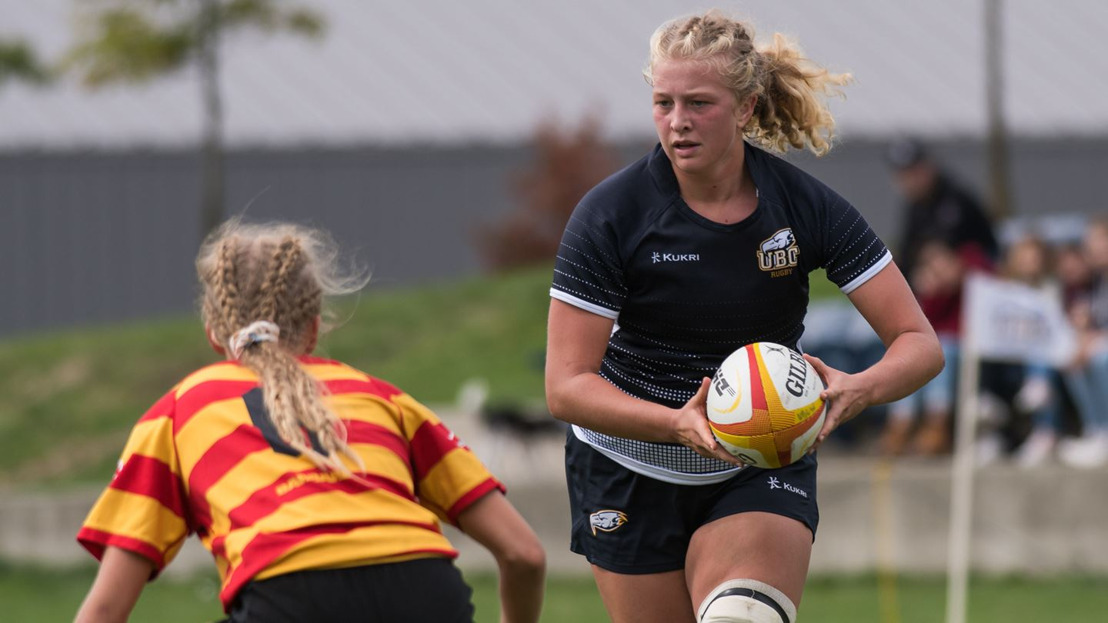 RUGBY: T-Birds edge Dinos in preseason poll