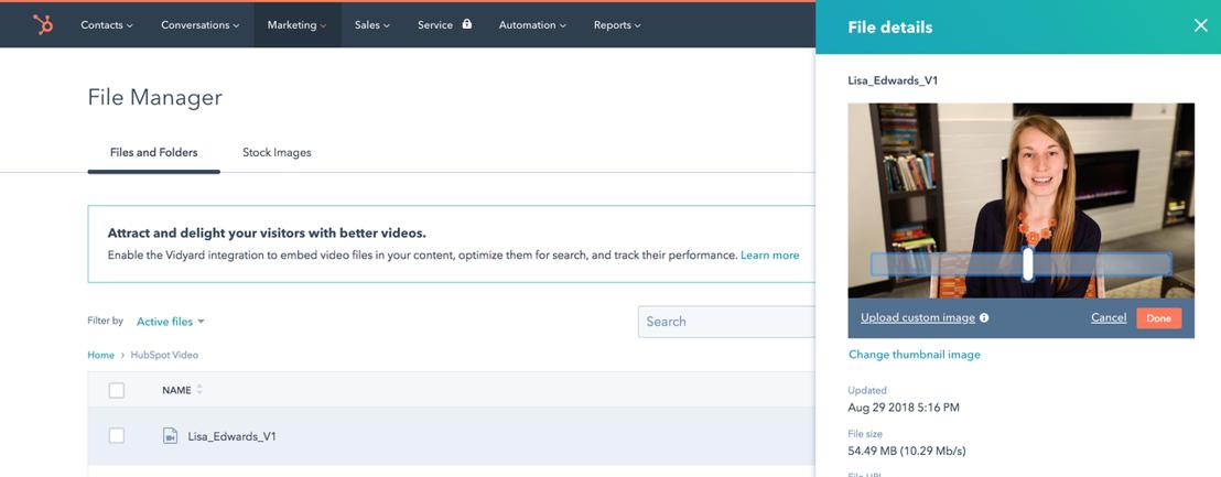 HubSpot lanza una funcionalidad de video todo en uno para ayudar a las empresas en crecimiento a crear videos personalizados