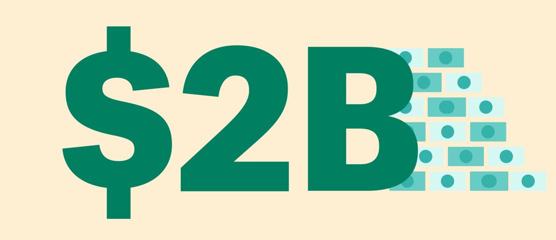 Making Money Moves: Shopify Capital funded $2 billion for entrepreneurs