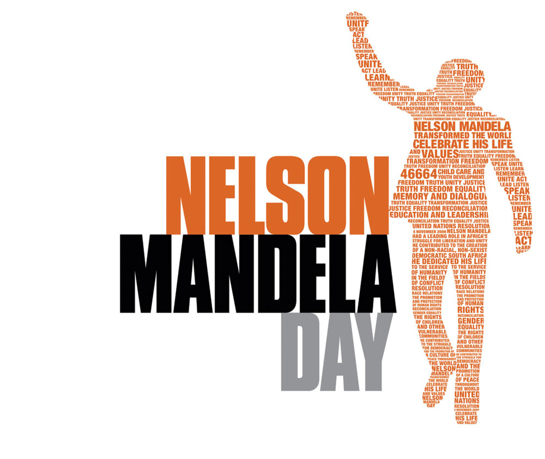 2016 Nelson Mandela International Day / 67 Minutes of Service Week