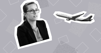 How Brussels Airlines get their story told to employees, press, and bloggers
