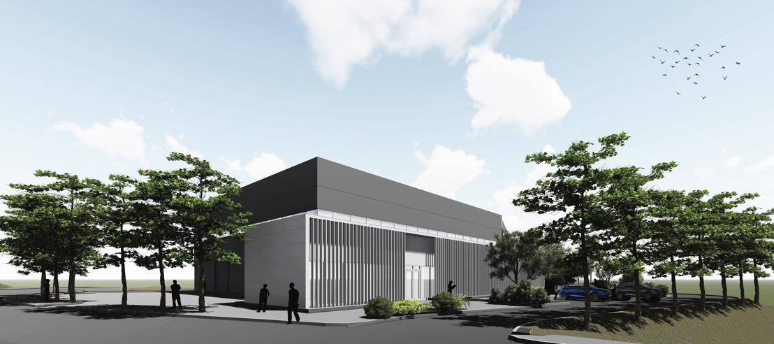 SEAT start de bouw van een baanbrekend en uniek batterijlaboratorium in Spanje