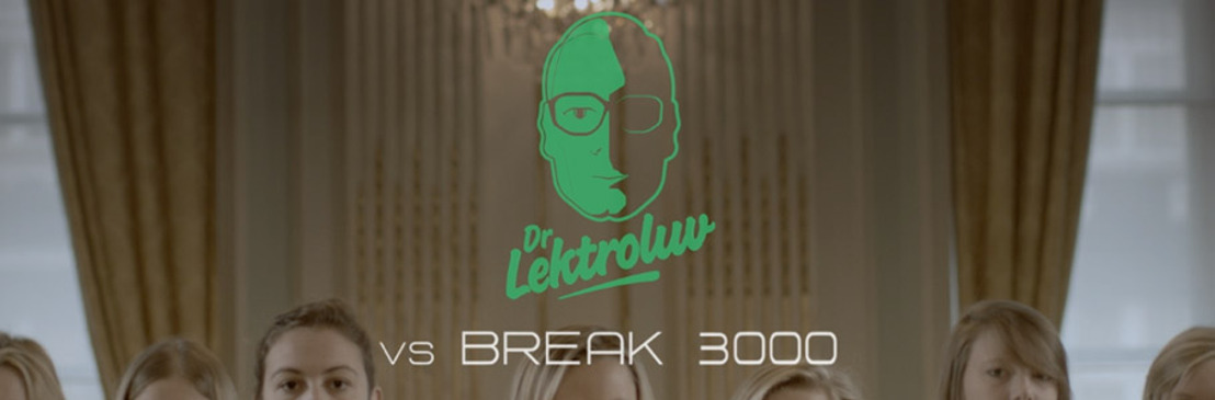 """Dr. Lektroluv releases new track and video: """"Discothèque"""""""