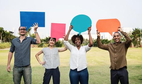 """Walk the talk: """"Succesvol HR-team blinkt uit in diversiteit"""""""