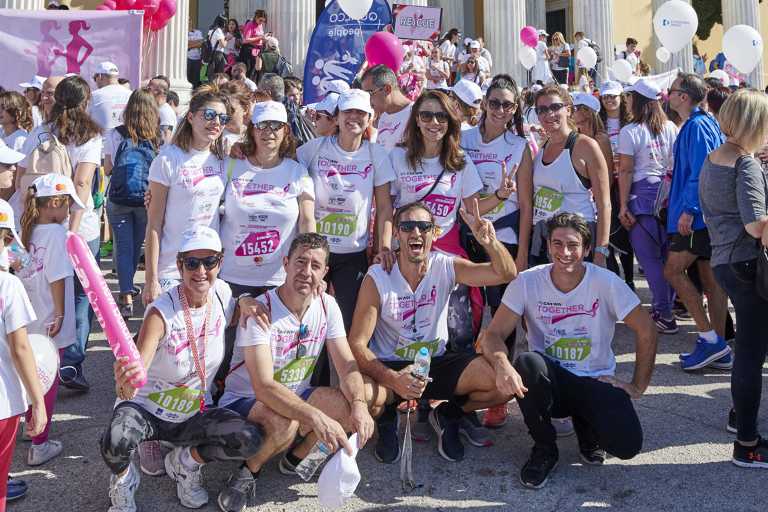 bluegr Hotels & Resorts supports women with breast cancer