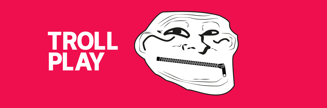 Troll Play - Twitter cover