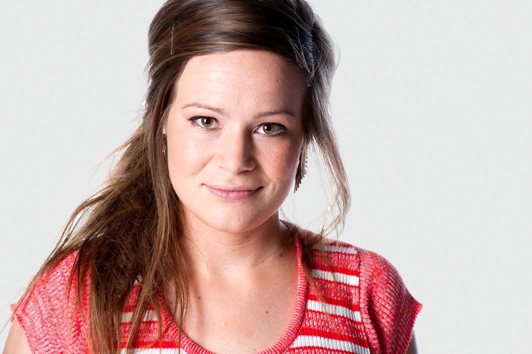 Lisa Smolders - (c) VRT