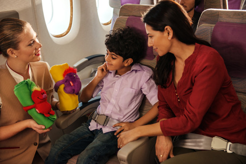 Emirates Sees Brand Value Grow for 4th Consecutive Year to US$6.6 billion
