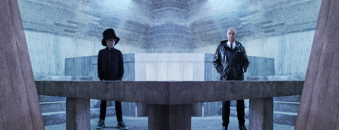 "Pet Shop Boys | EPK & Video zu ""Monkey Business"" ist da"