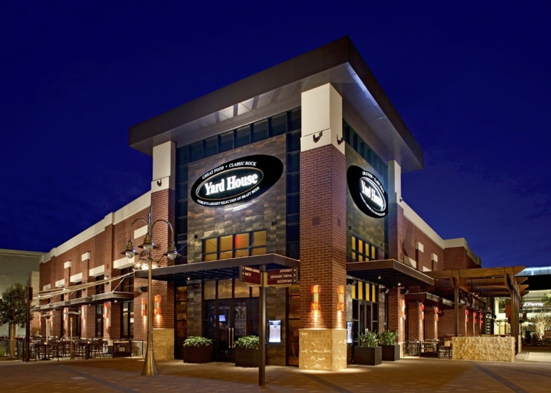 Powersoft Quattrocanali Amplifier Platforms Drive Yard House and Bubba's 33 Restaurants