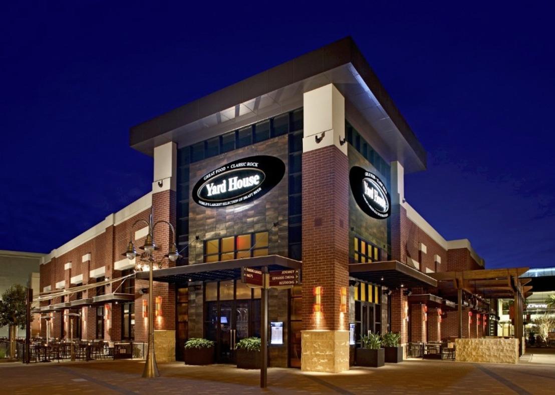 Powersoft Quattrocanali Amplifier Platforms Drive Yard House and Bubba's 33 Restaurants