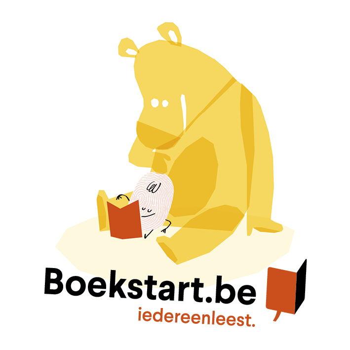 Boekstart.be