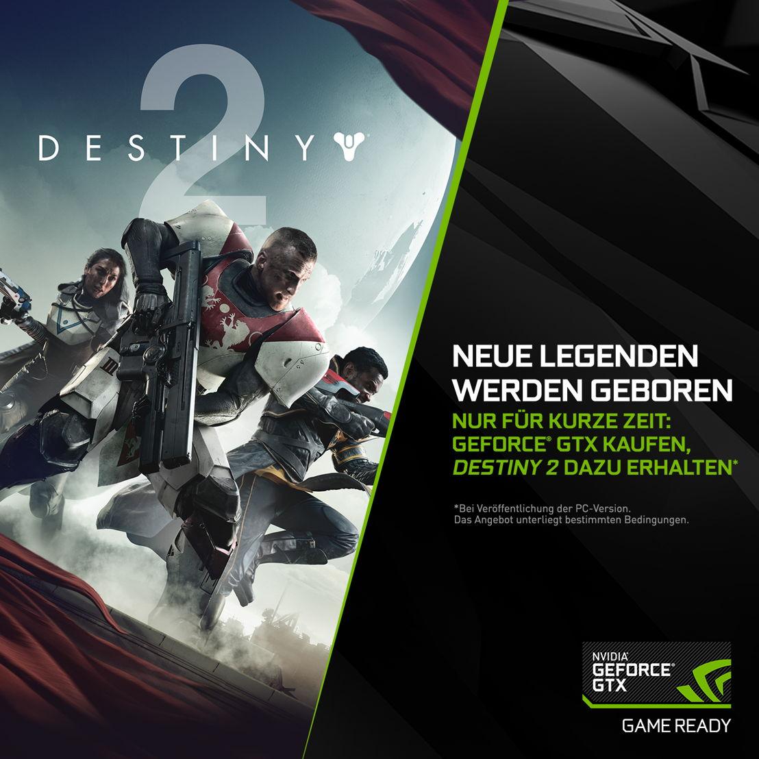 Destiny 2 - Bild 1