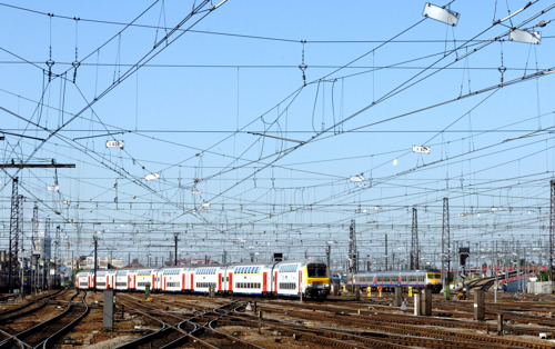 NMBS behoudt ambitie: treinaanbod wordt tegen 2023 uitgebreid met 4,7%