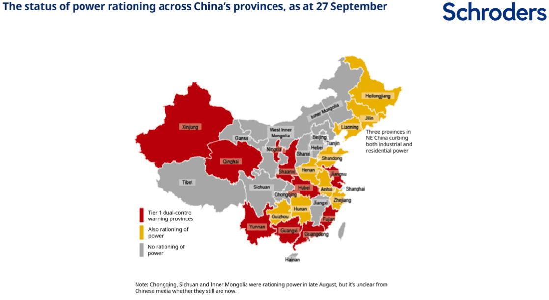Bron: The Lantau Group, 29 september 2021