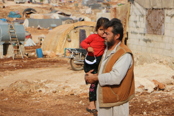 Preview: Millions of lives at stake if cross-border aid channels close in Syria