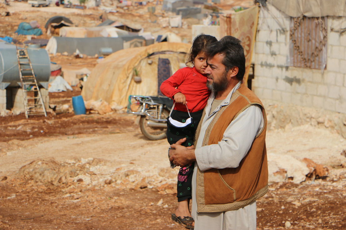 Millions of lives at stake if cross-border aid channels close in Syria