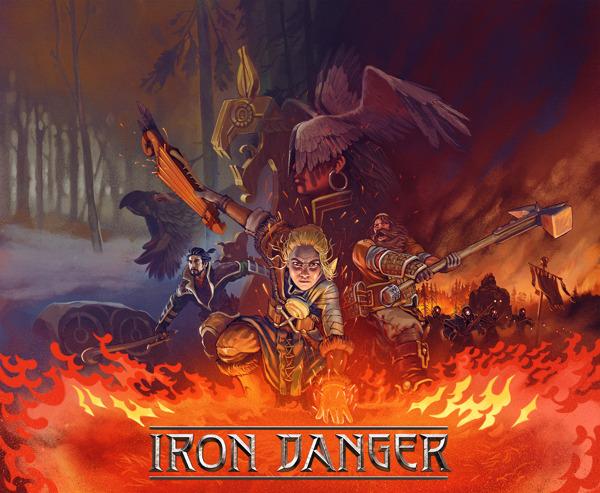 Preview: Iron Danger : le RPG tactique de manipulation du temps est disponible dès aujourd'hui sur Steam et GOG