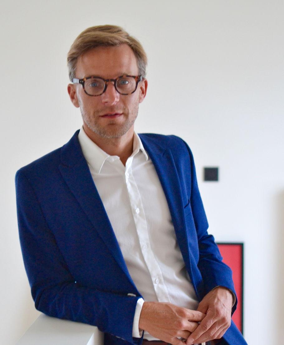 Koen Van Hulst, verantwoordelijke psychosociale aspecten bij Mensura.