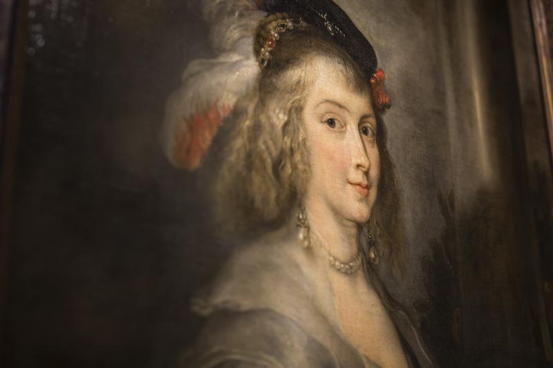 Helena Fourment (c) Ans Brys