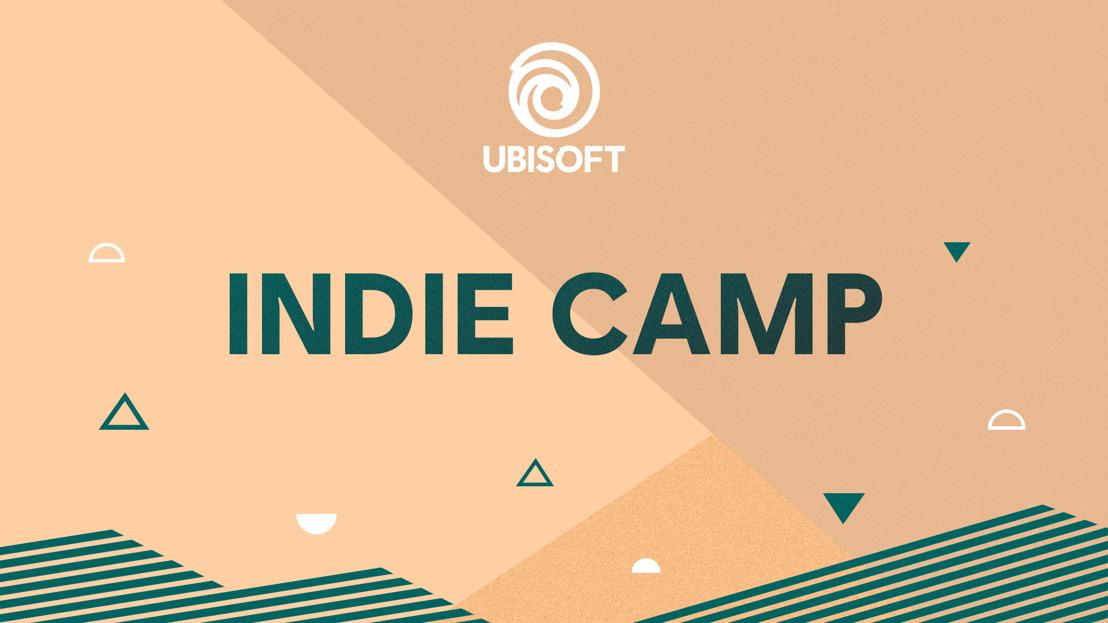 INDIE CAMP 2022: EINREICHPHASE GESTARTET