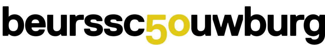 Invitation: Conférence de presse Beursschouwburg 50 & 'Beursschouwboek 1965-2015'