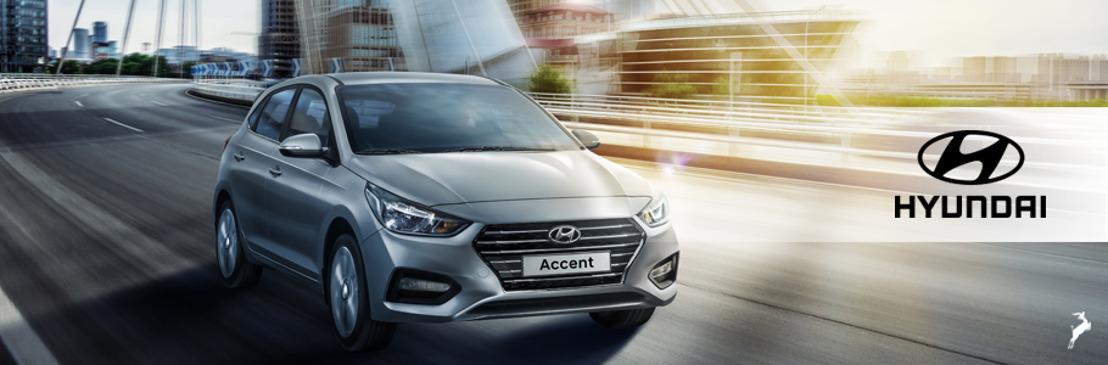 Con compra inteligente de Hyundai, adquiere un auto nuevo pagando sólo una parte de su valor