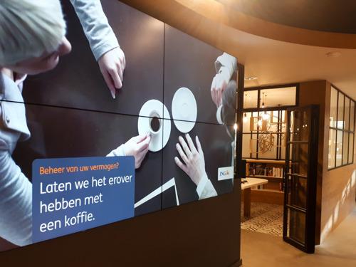 ING Belgique ouvre une nouvelle Client House à Alost