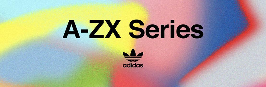 adidas Originals presenta el retorno de la serie A-ZX