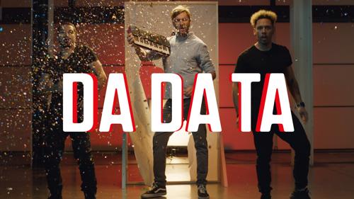 Da Da Ta: the new autumn hit