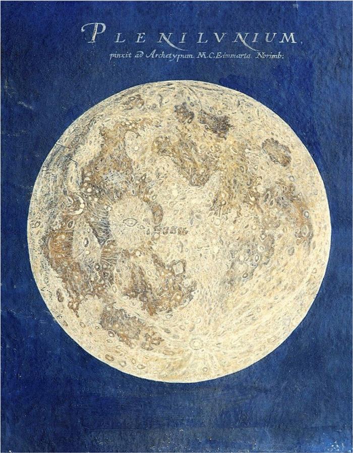 Preview: M opent internationale toptentoonstellingen: Verbeelding van het universum en Richard Long