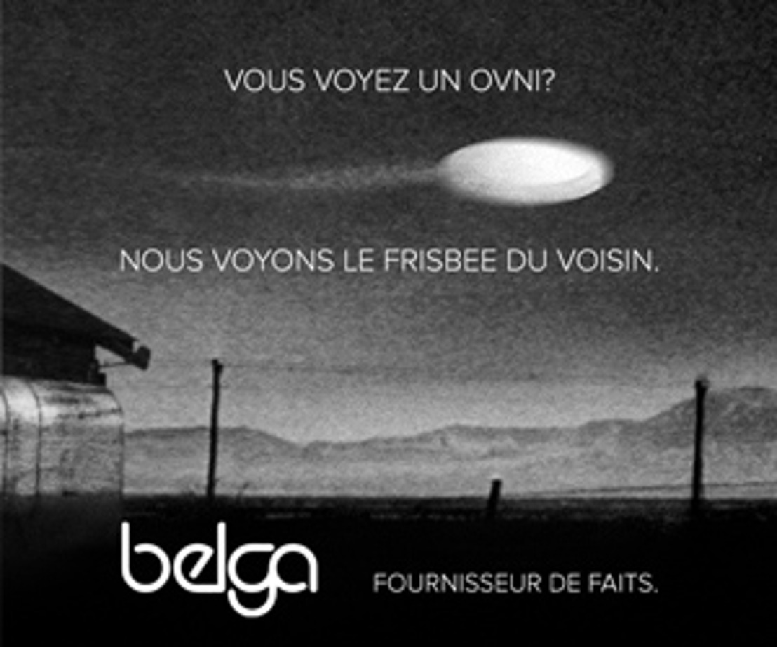 Belga, fournisseur de faits