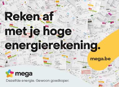 Boze consumenten gaan te dure energie terughalen in eerste campagne van Mega en DDB